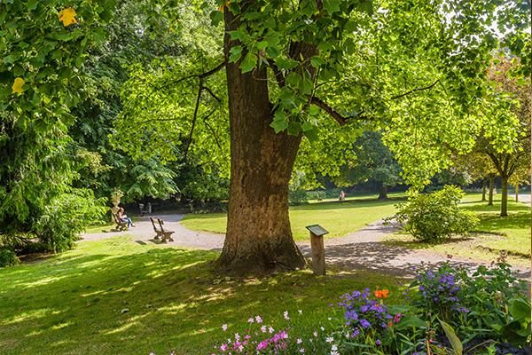 jardins Jean Felix Hap